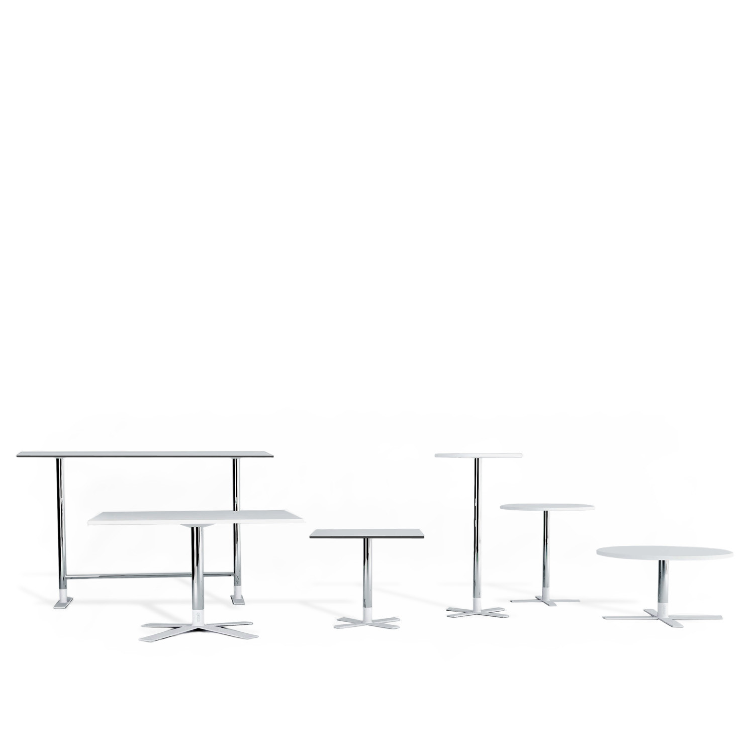Unit Table Family by Mitab