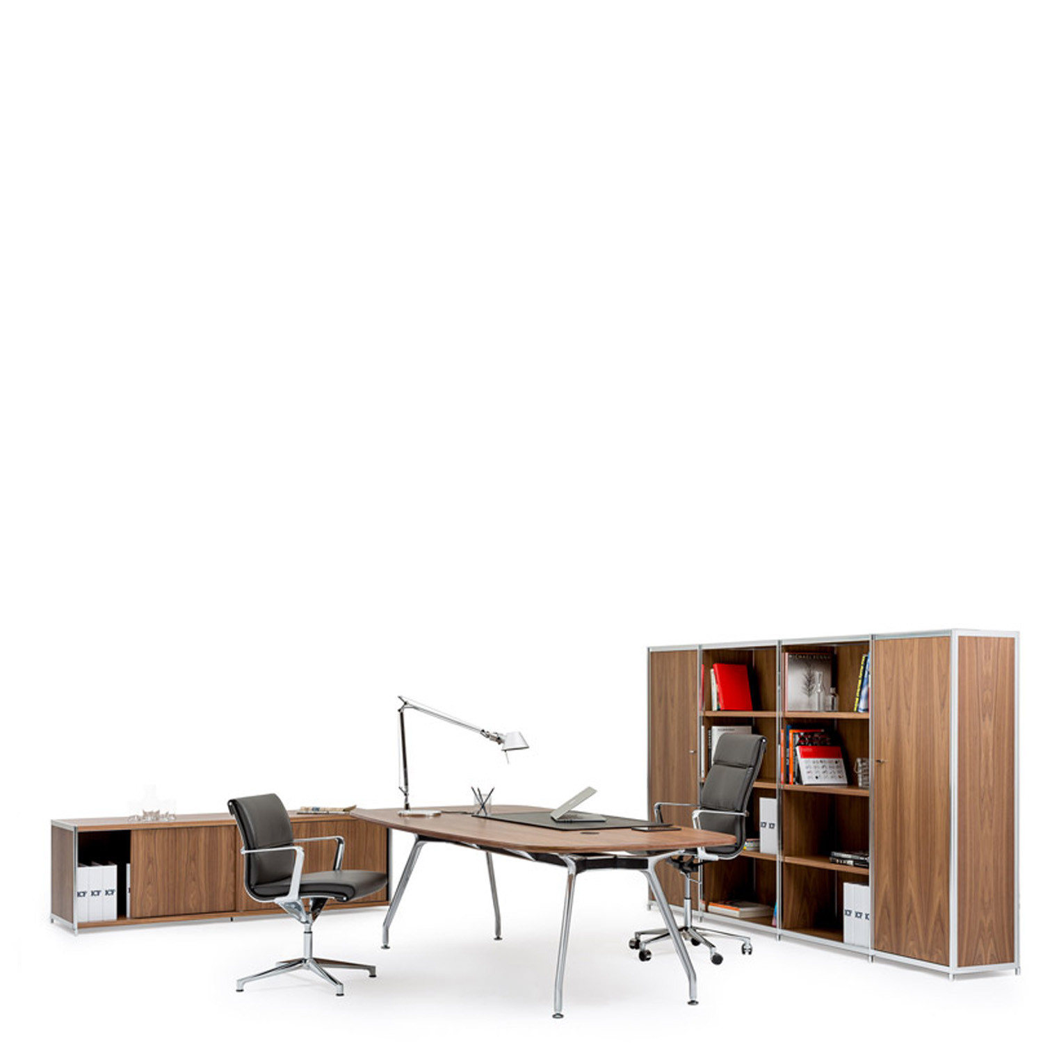 Unitable Manager Desk