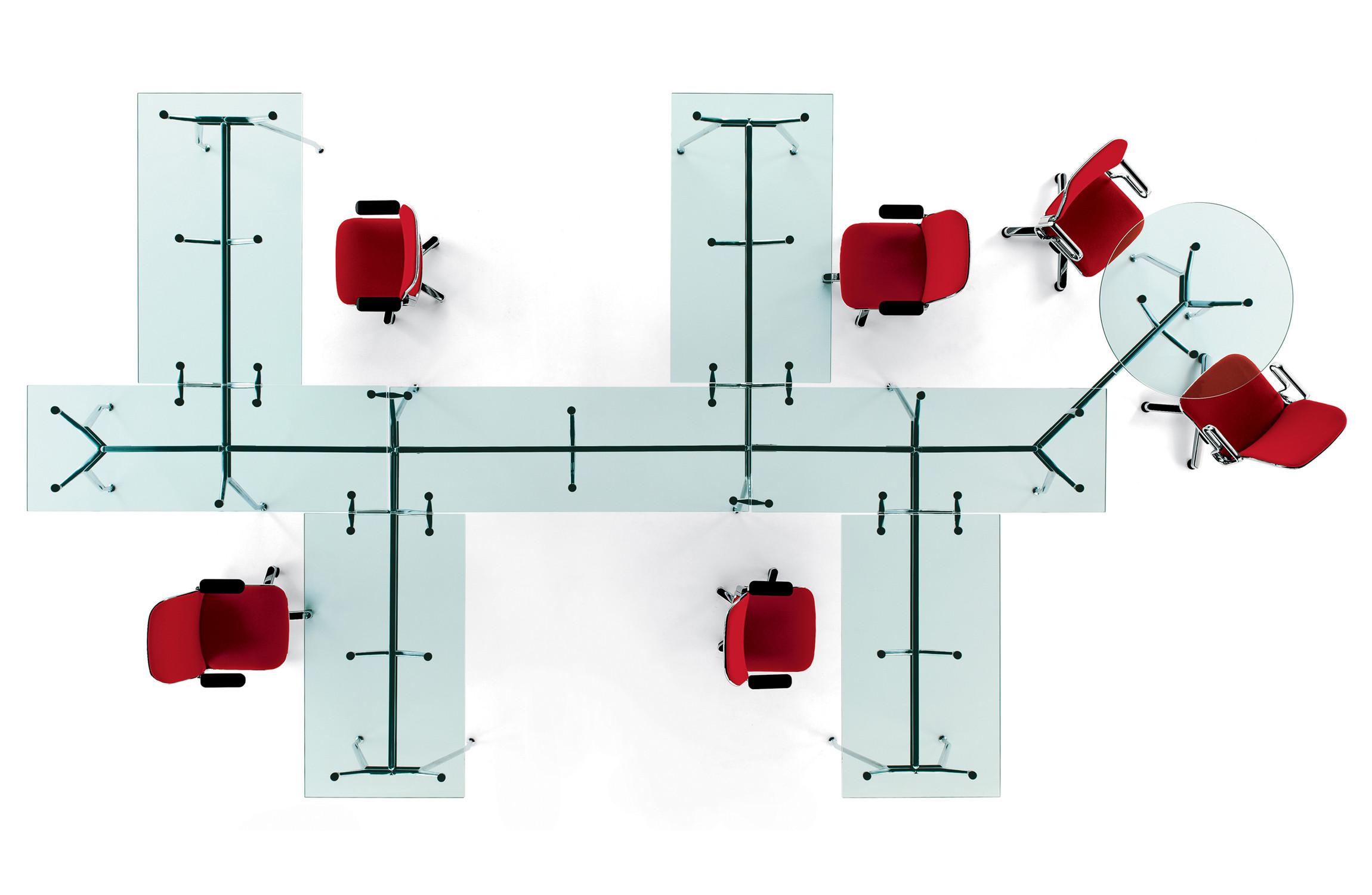 Unitable Bench System