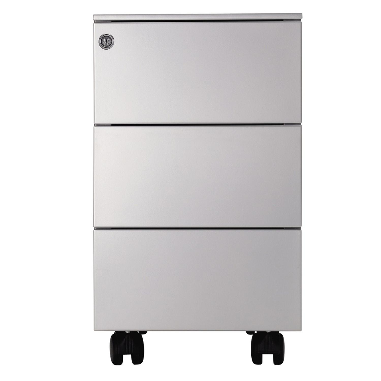Universal Mobile Plus 420 3 box drawers