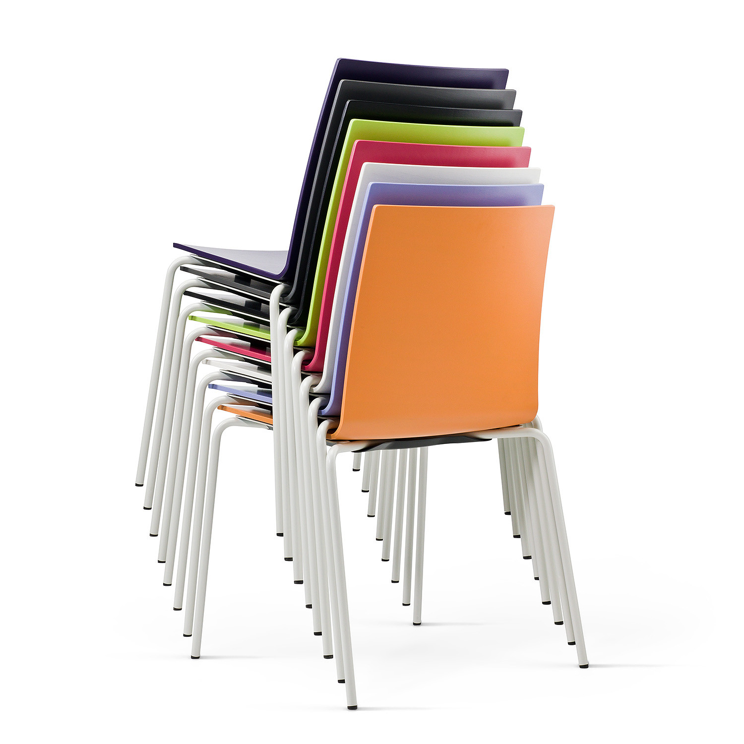 Update Stackable Bistro Chair