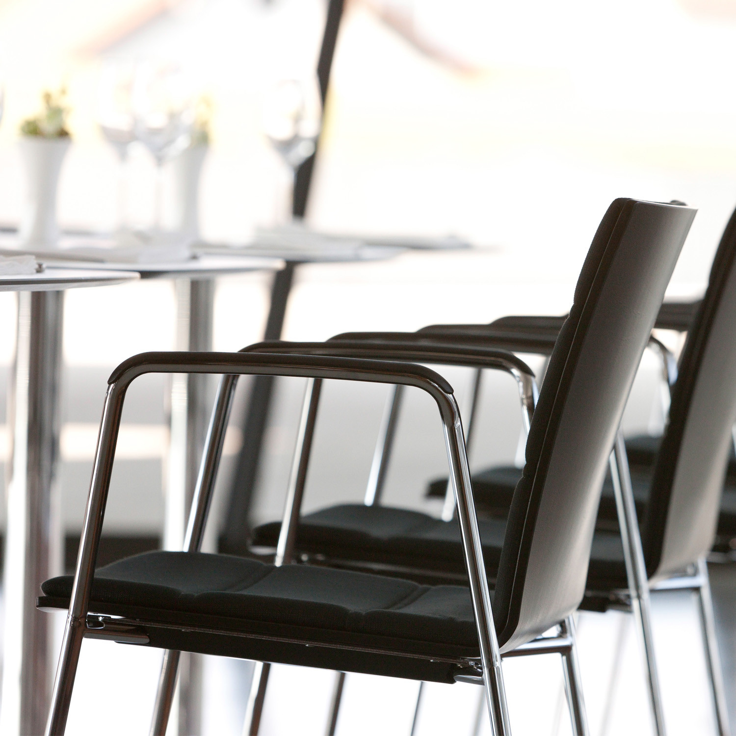 Update_Bistro Chairs by Wiesner Hager