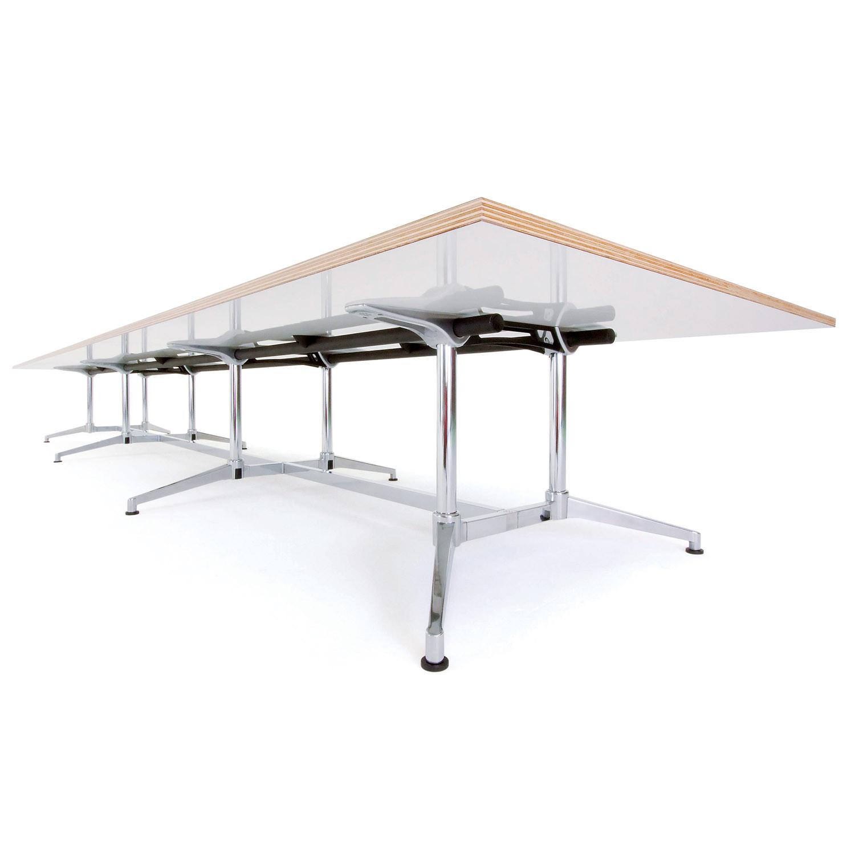 U.R. Folding Rectangular Table