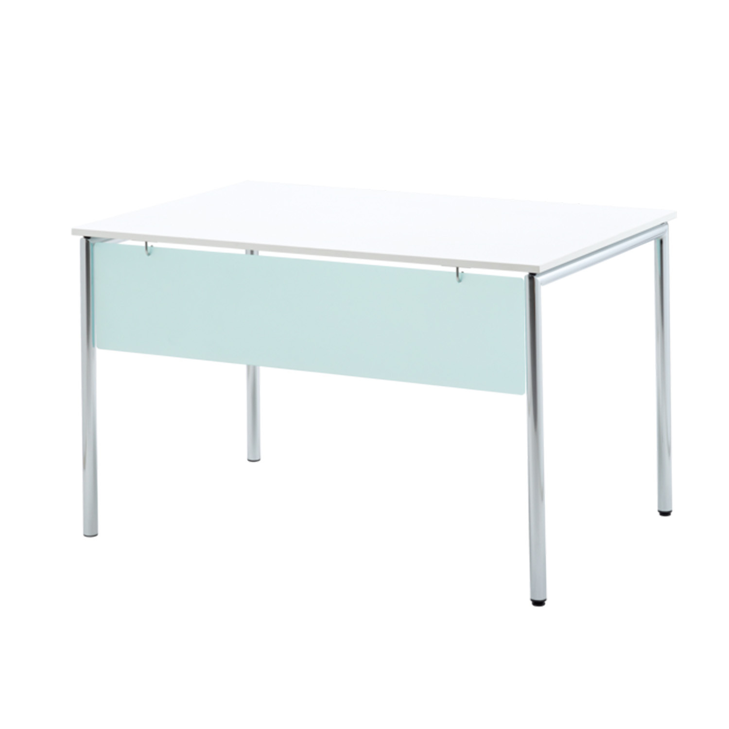 Usu Table with modesty panel