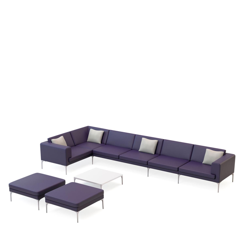 Vale Bench Sofa