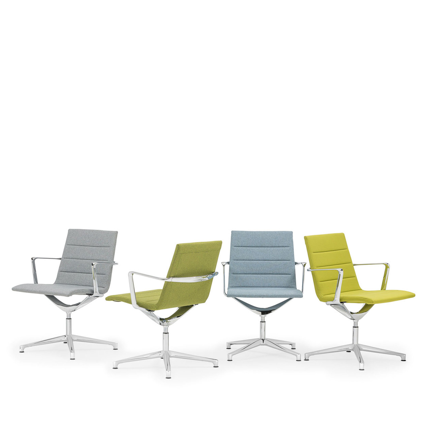 Valea Meeting Chairs