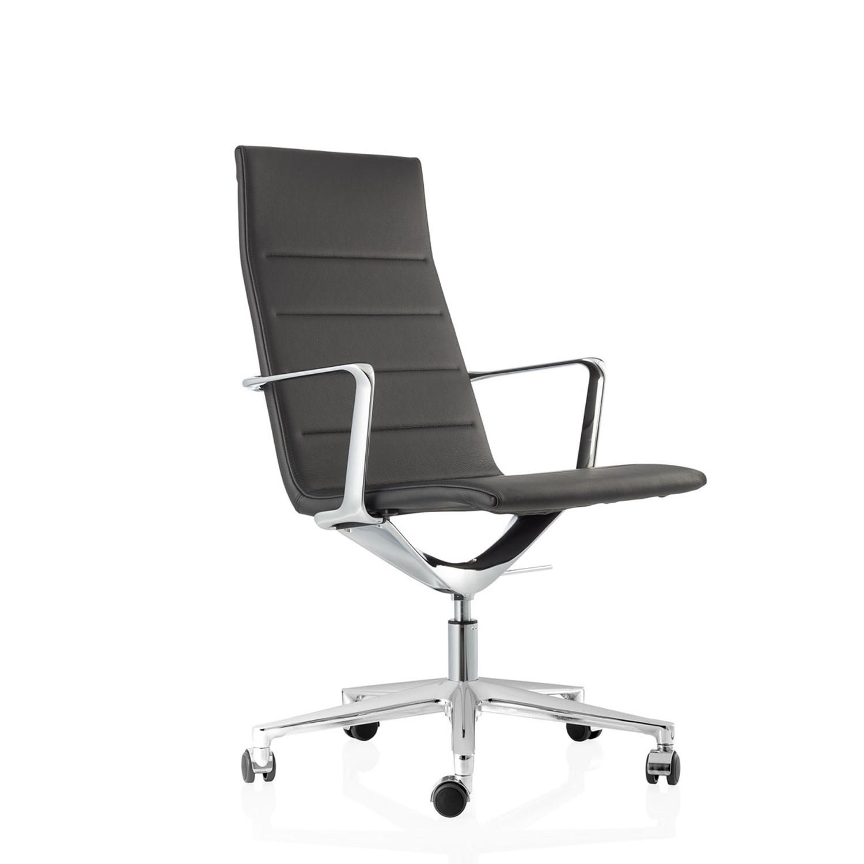 Valea High Back Chair