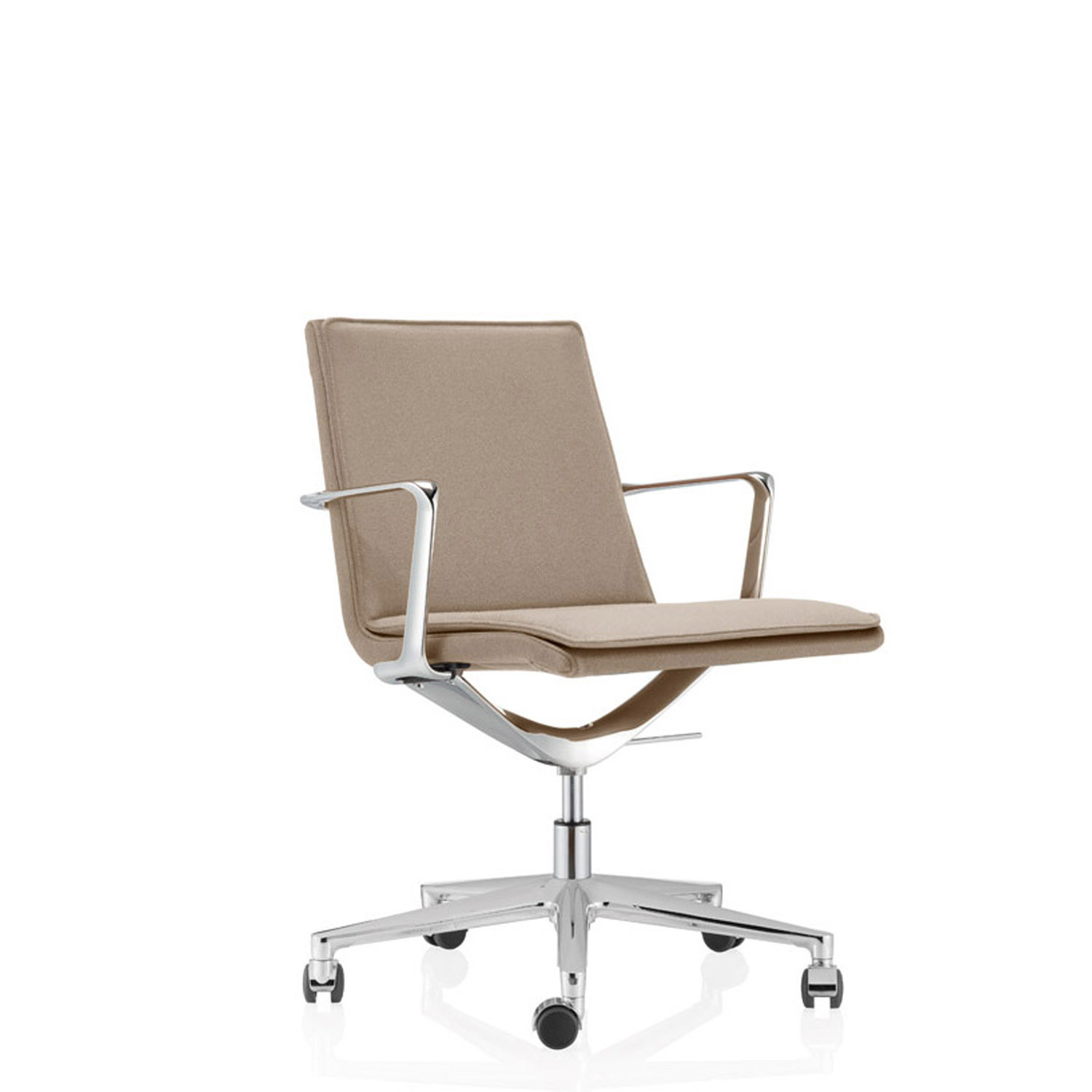 Valea Low Back Chair