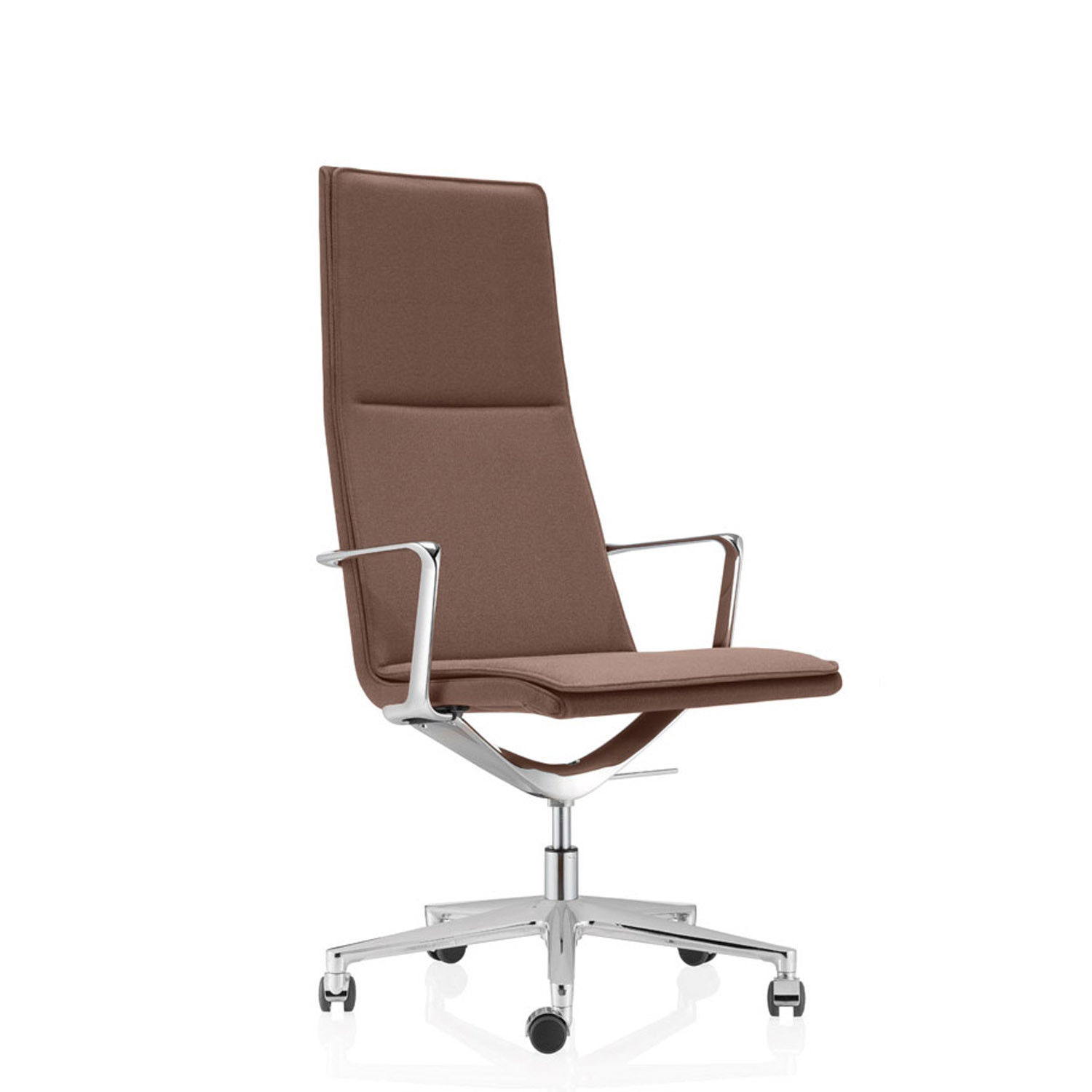 Valea High Back Swivel Chair