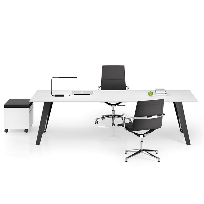 Vee Office Desk