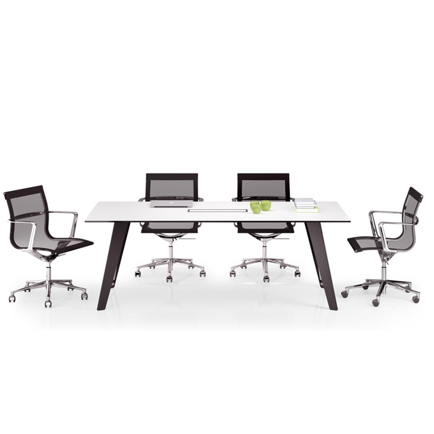 Vee Office Table