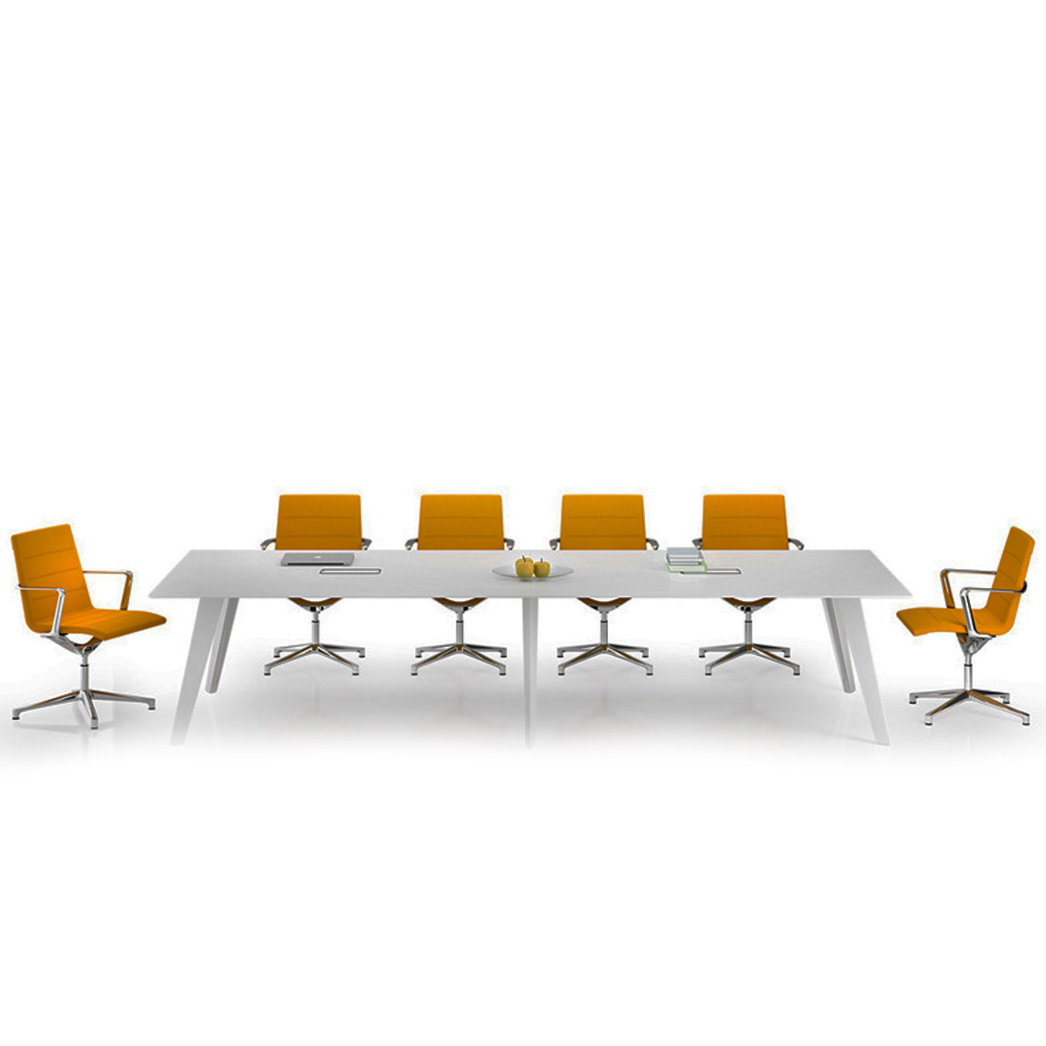 Vee Office Meeting Tables