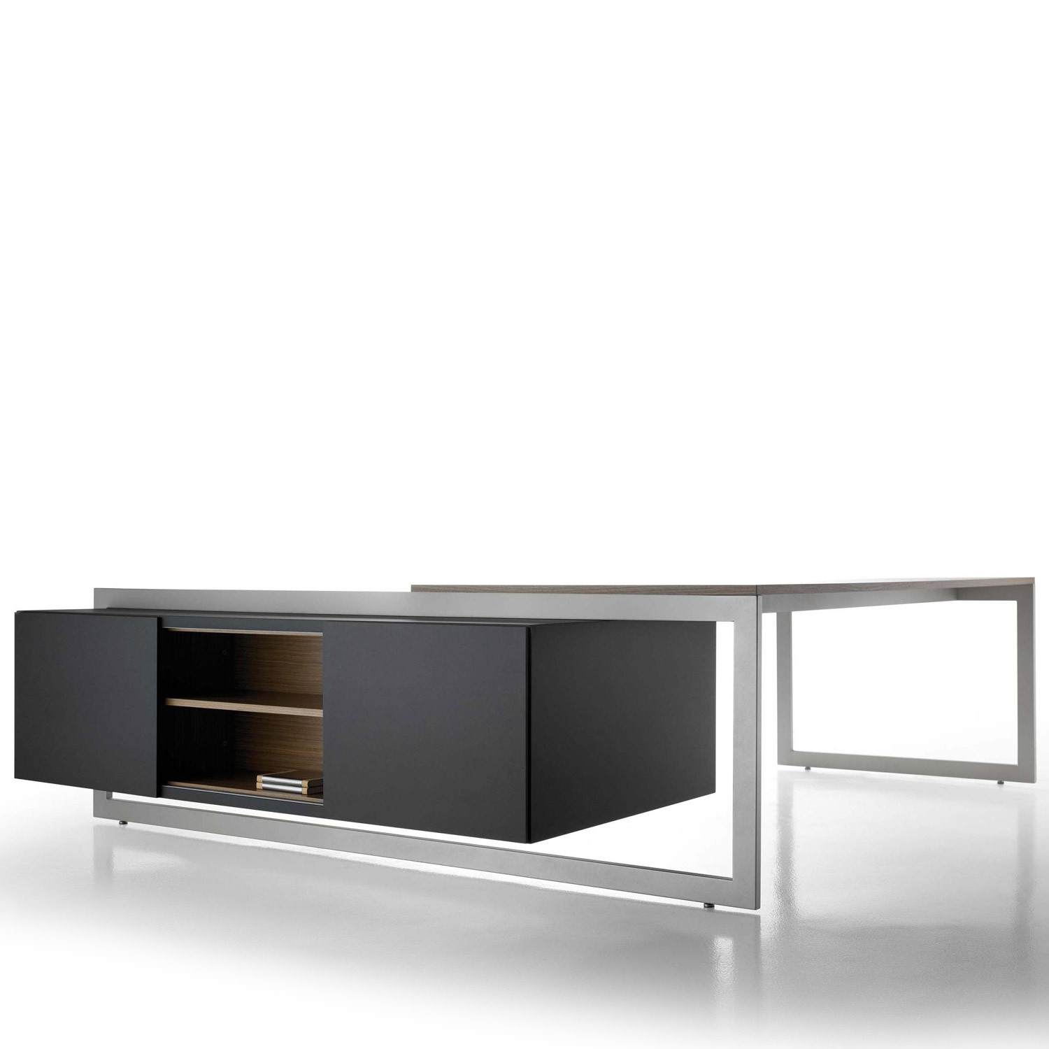Vektor Executive Desk