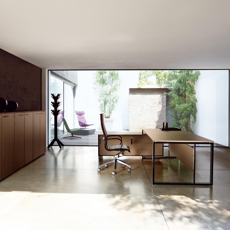 Velvet Executive Office Furniture