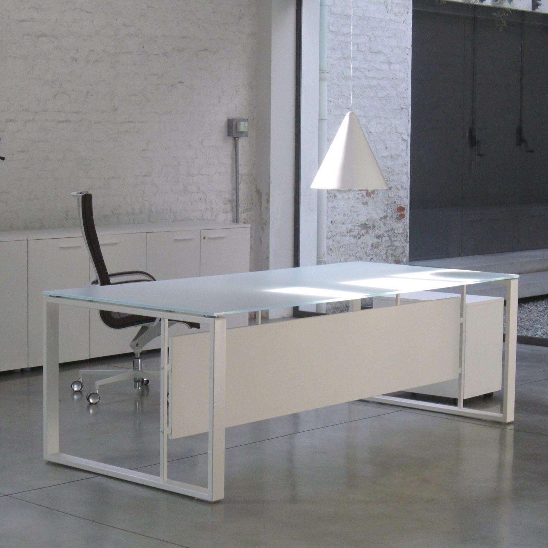 Velvet Executive Desk