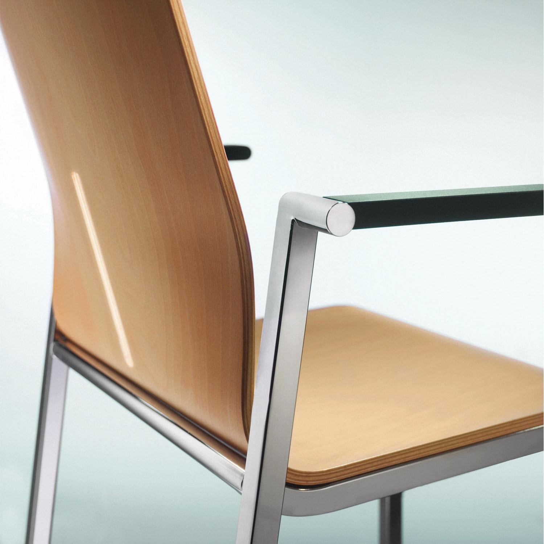 MVN2A Vent Breakout Chair Detail
