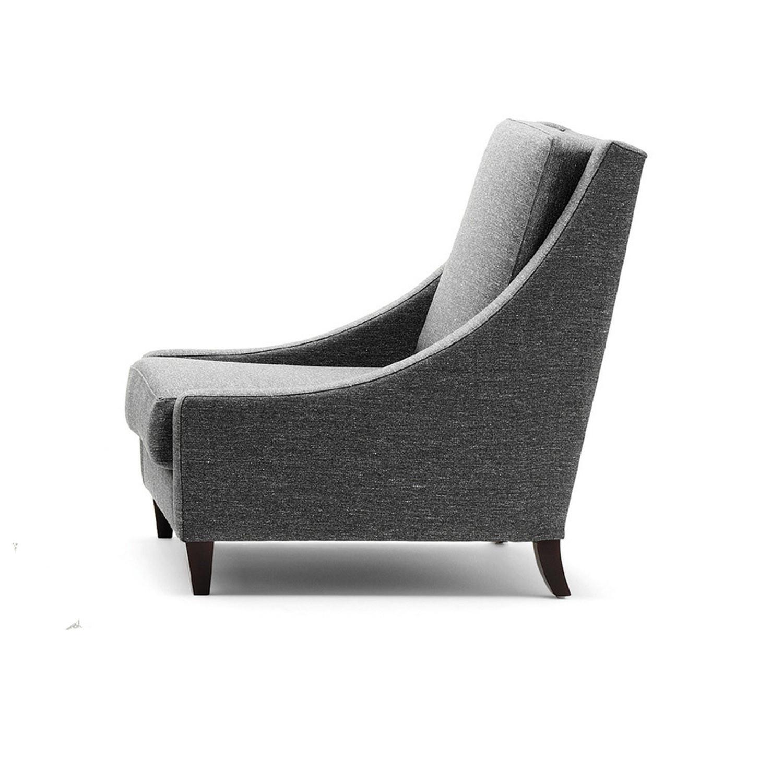Vernon Lounge Armchair