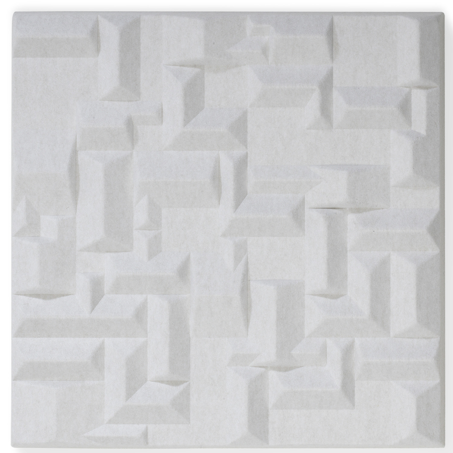 Village Acoustic Wall Panel By Offecct
