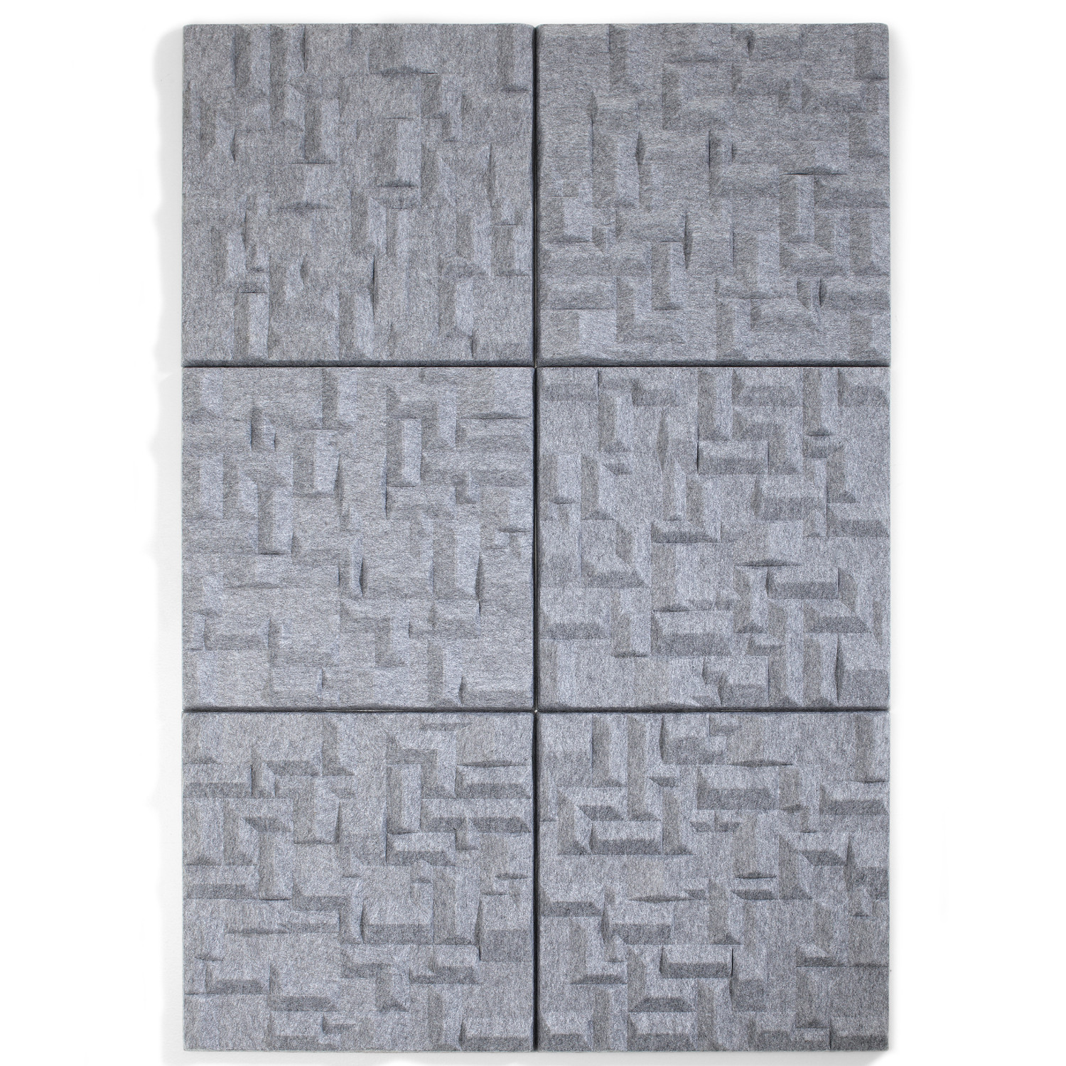 Village Acoustic Office Wall Panel