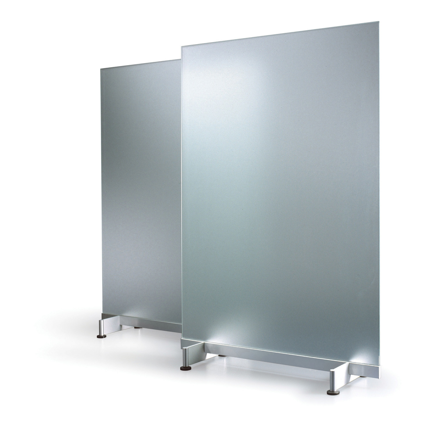 Vip glass room divider