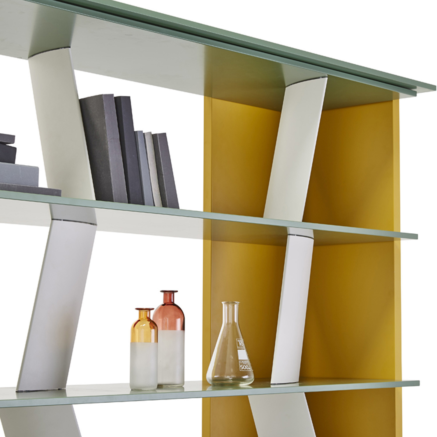 Vis Display Shelves by Koleksiyon