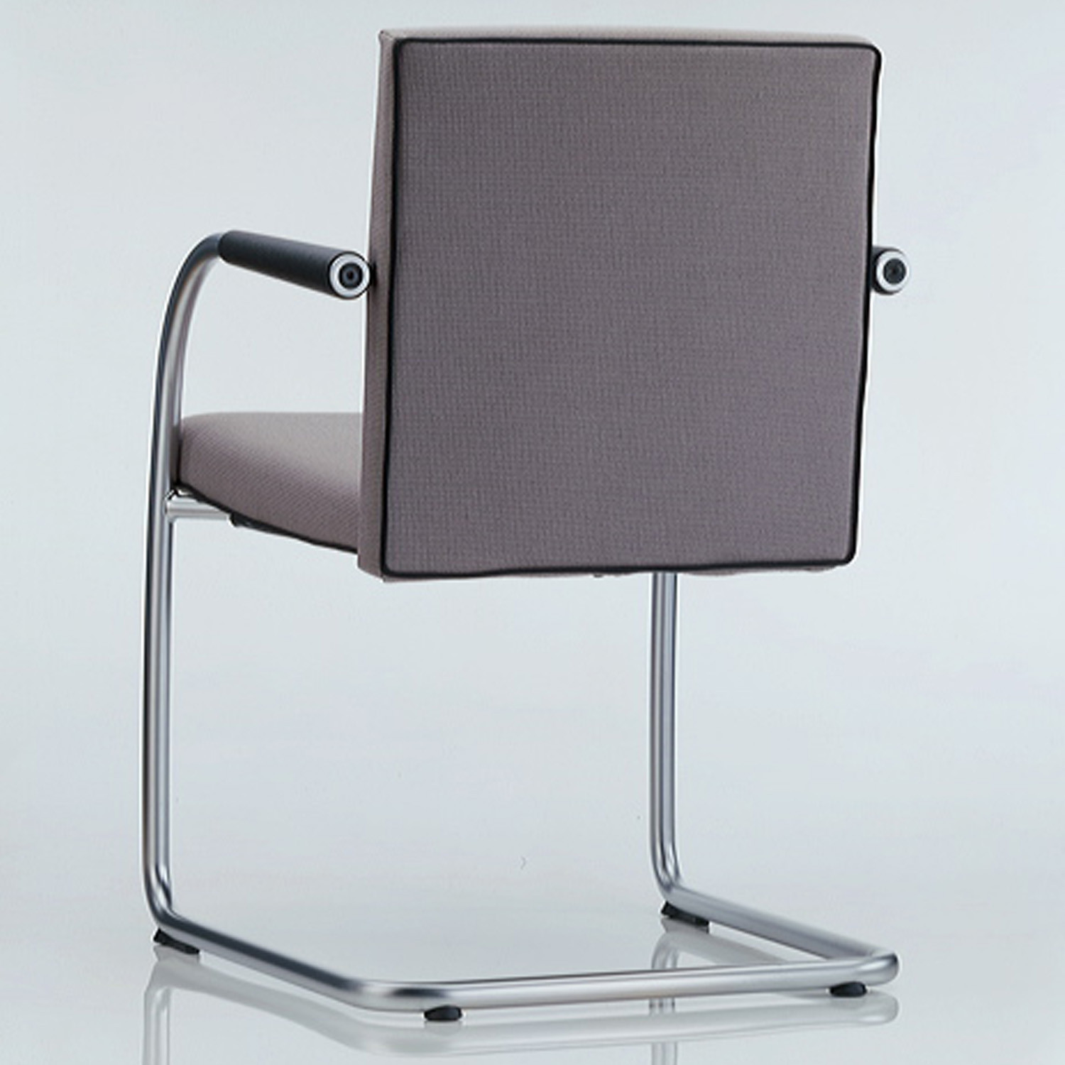 Visasoft Conference Chair from Vitra