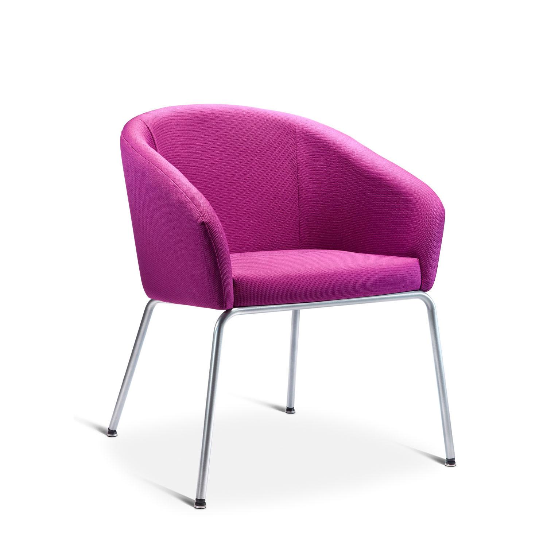 Vision Reception Armchair