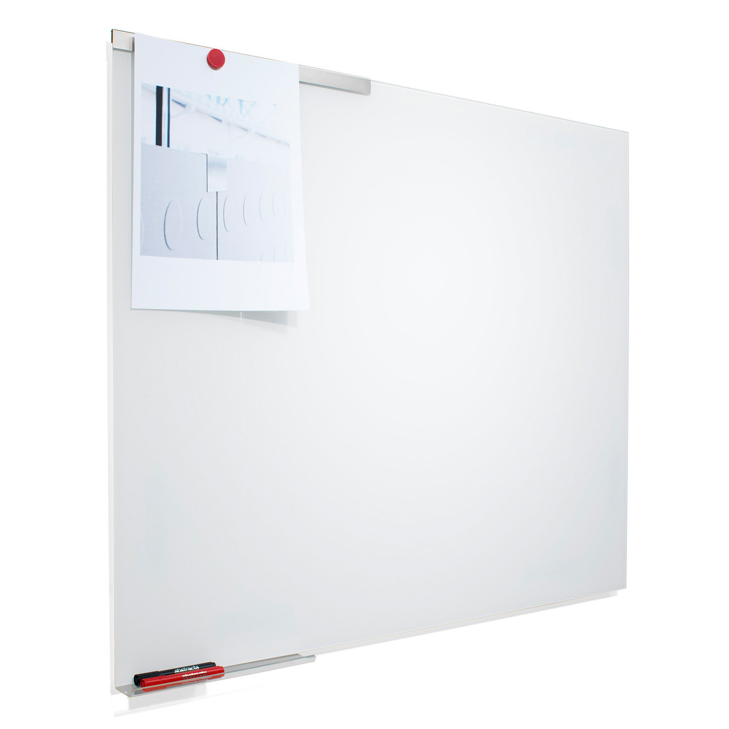 Vision Glass Writing Board