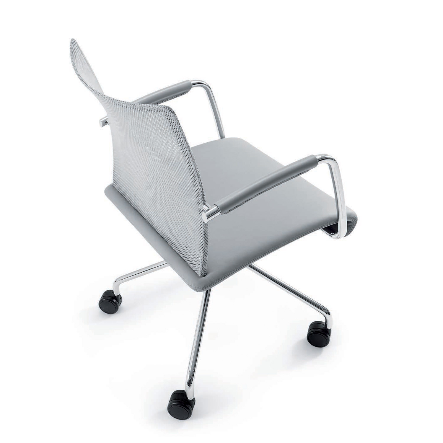 Zuco Visita Chair with Castors