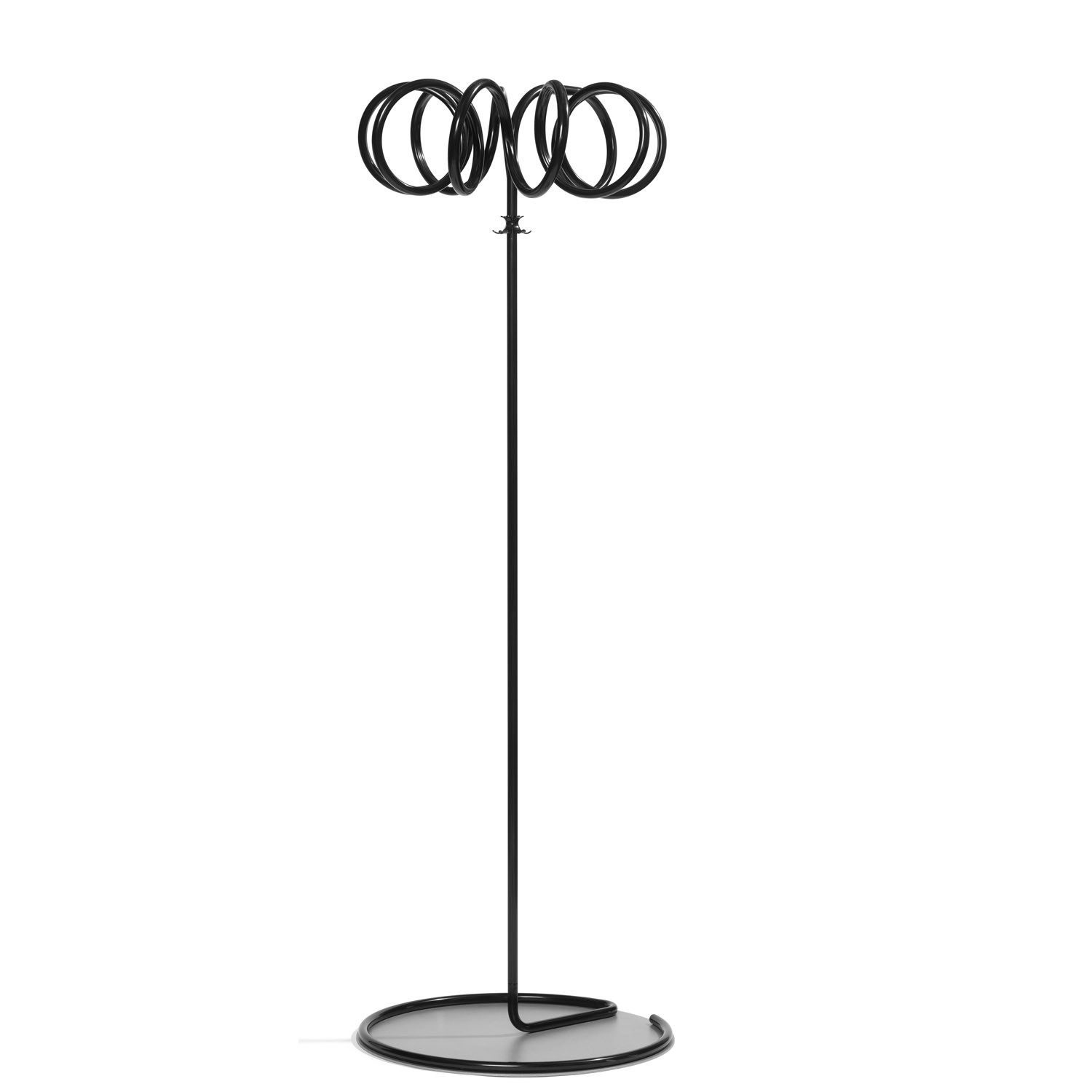 Visp Tubular Steel Coat Stand A30
