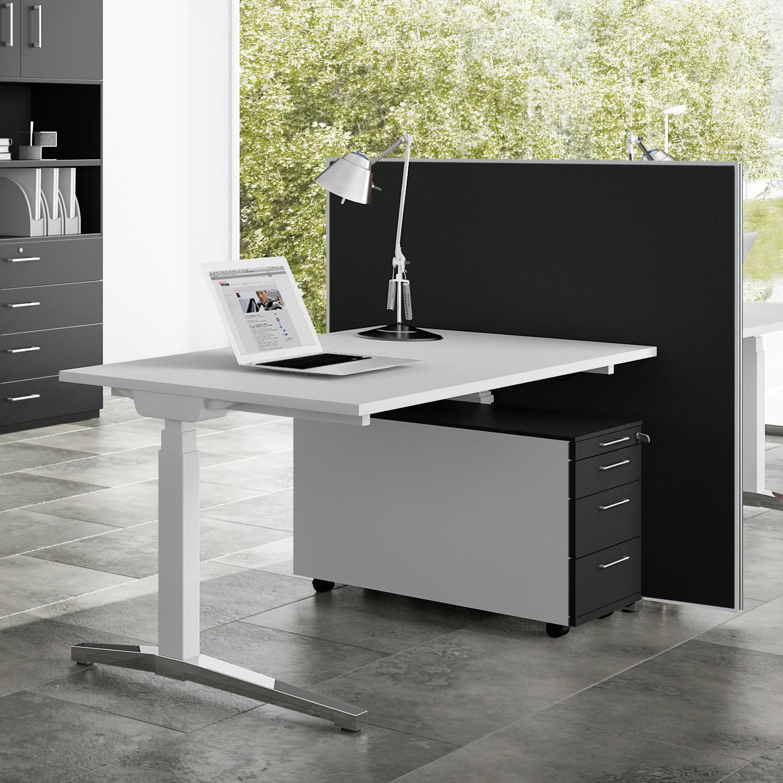 Viteco Desk Partition