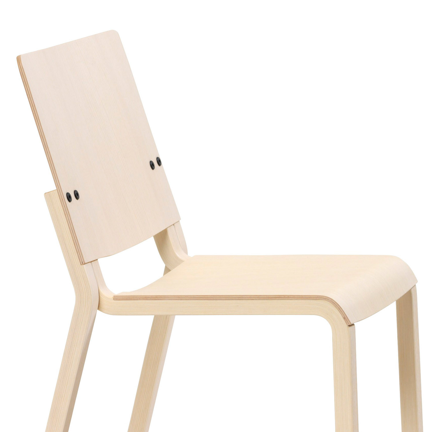 Vivi B902 Dining Chair Seat Shell