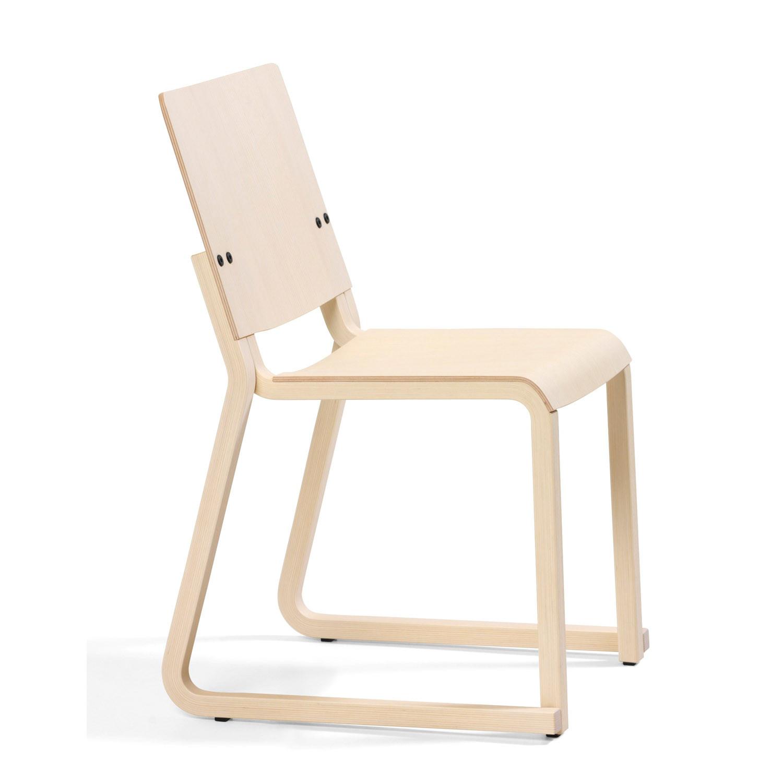 Vivi 2 Sled Base Chair B902
