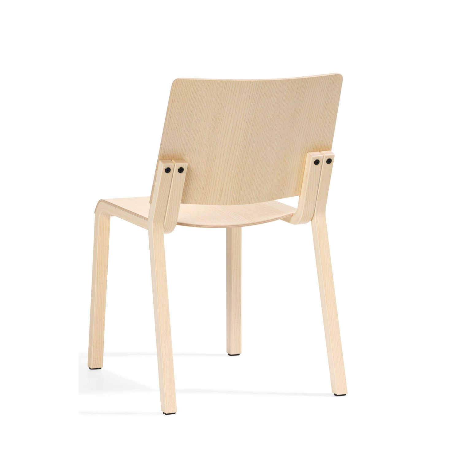 Vivi 4 Breakout Chair B904 Rear