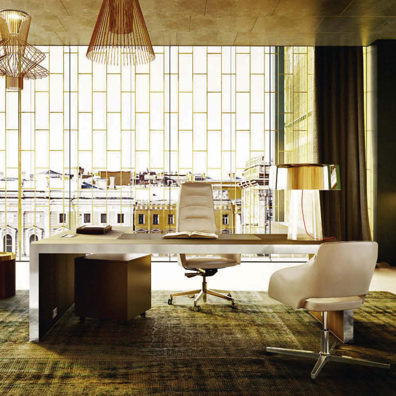 Vogue St. Petersburg Desk