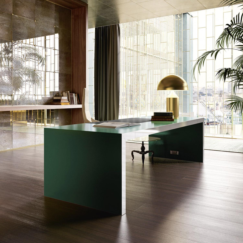 Sinetica Vogue Executive Office Desks
