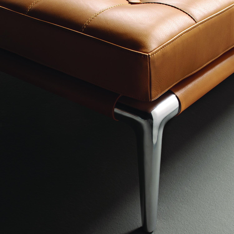 243 Volage Armchair Leg Corner