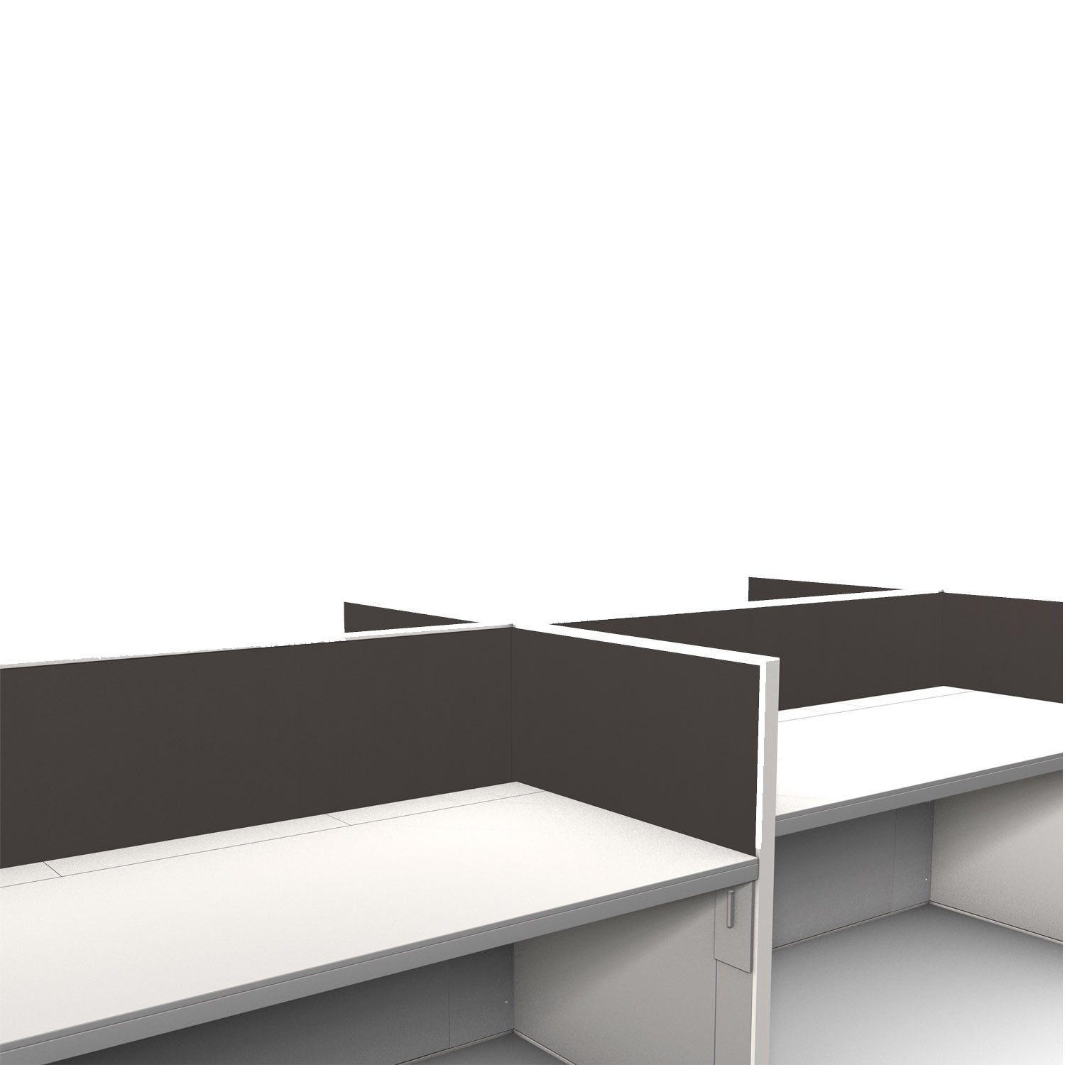 Van Duysen DESK from Bulo