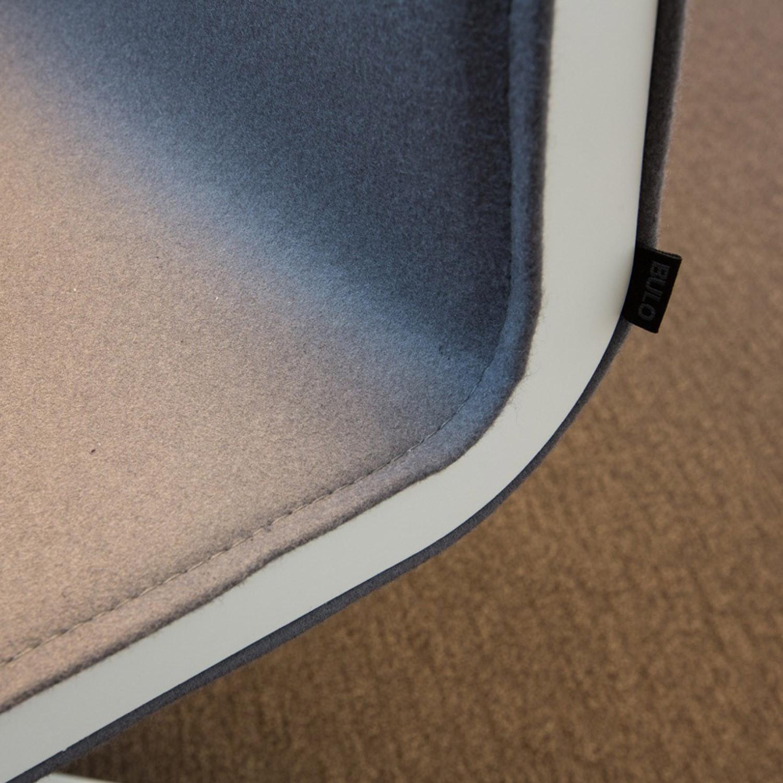 Van Duysen Desk Chair Upholstery