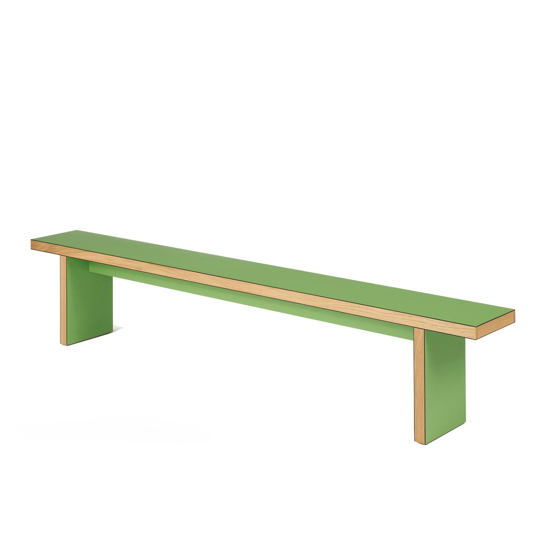 Waldo Bench Seat
