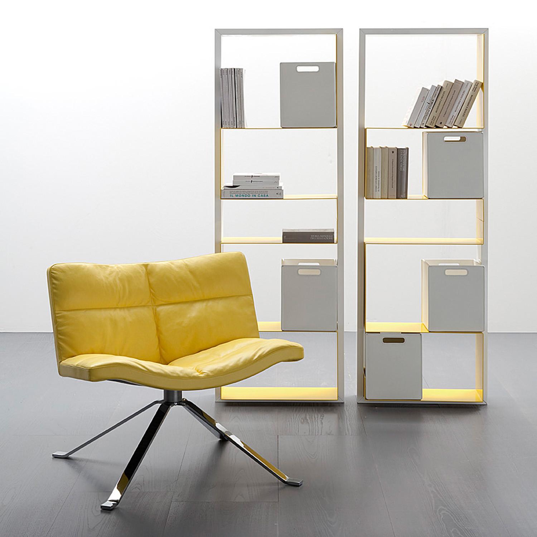 Wave Lounge Chair