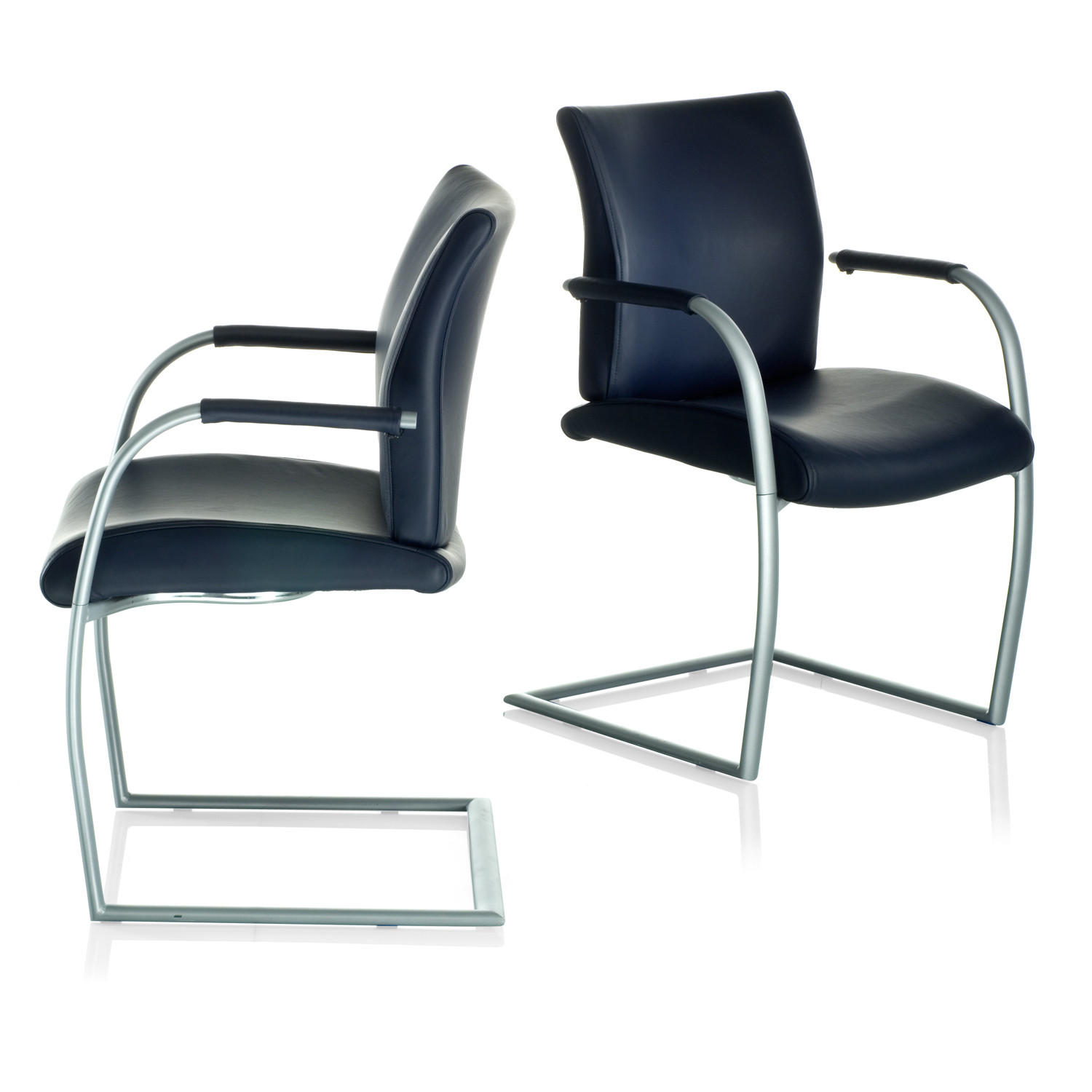 Wave Visitor Chairs