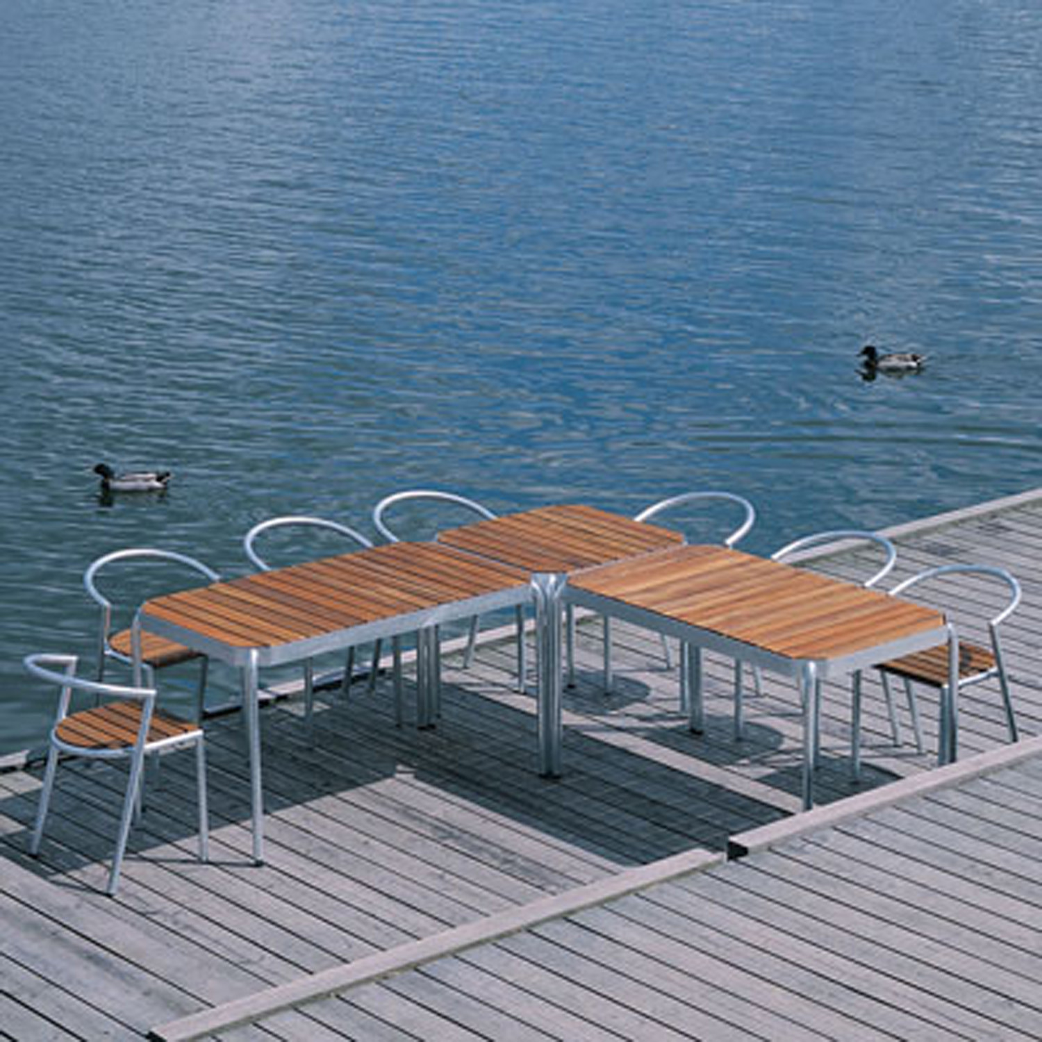 Brazil Outdoor Tables