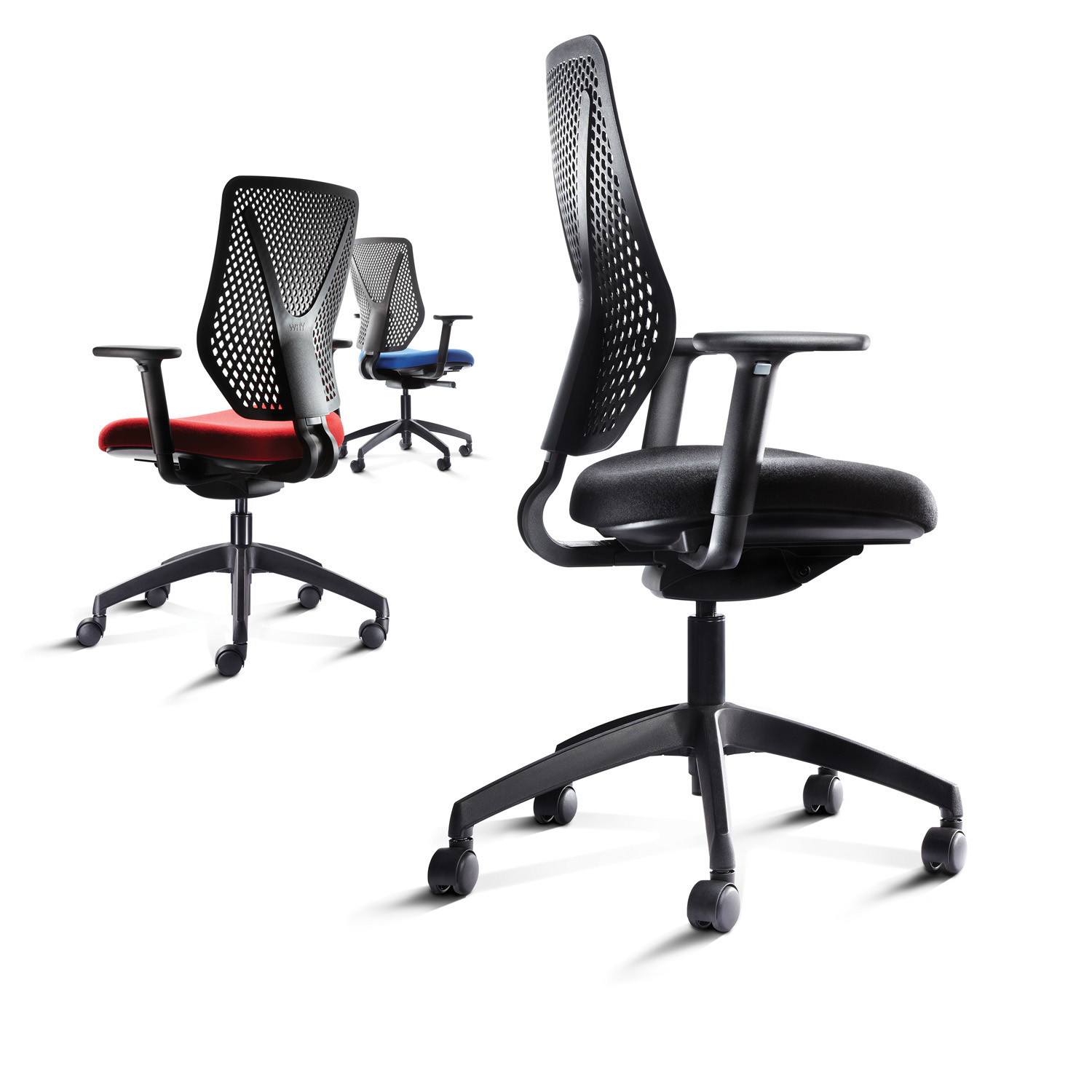 Why Office Chairs