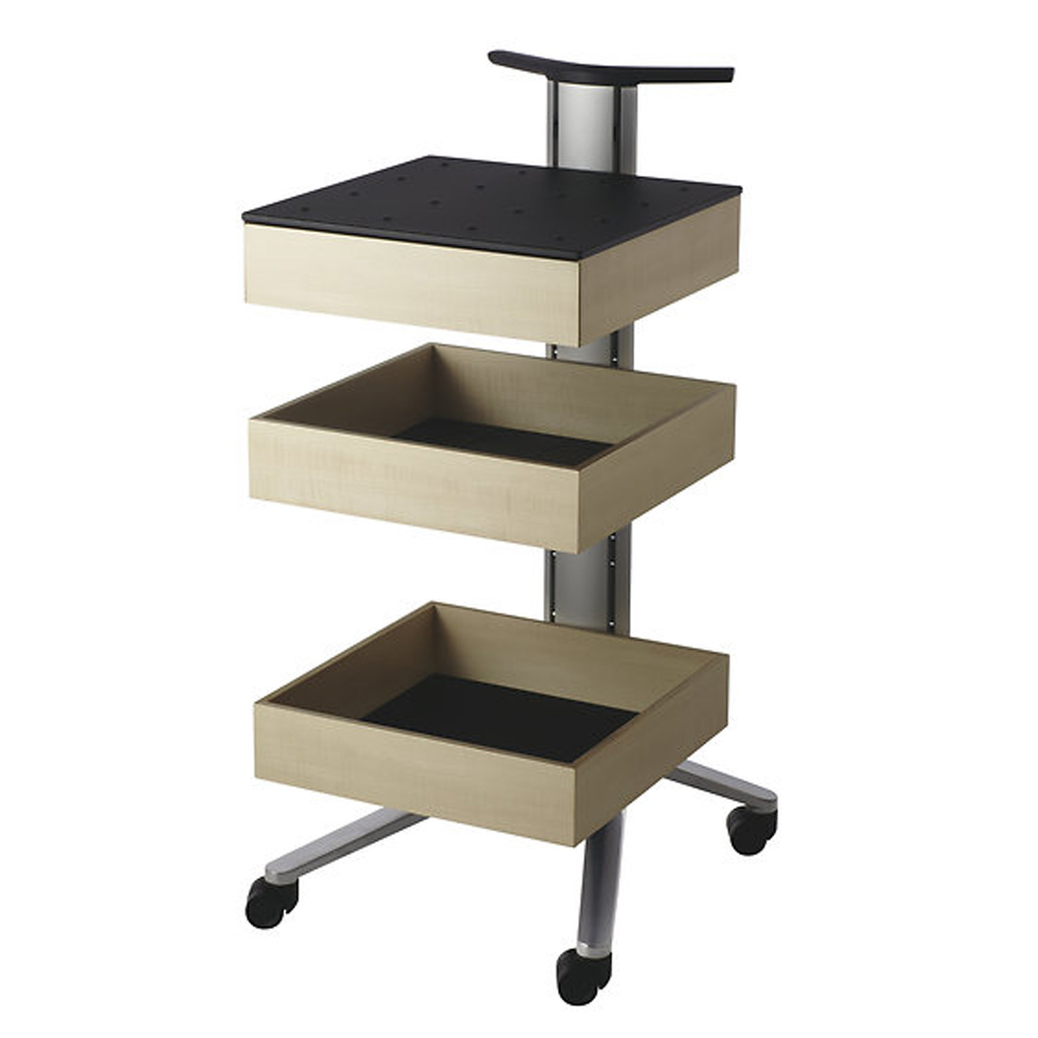 Confair Lectern with accessories