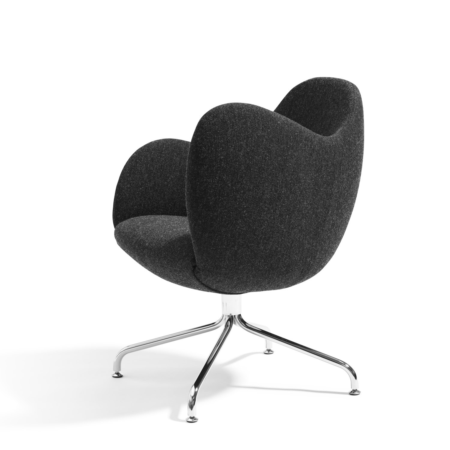 Wilmer S-O55 Chair from Bla Station