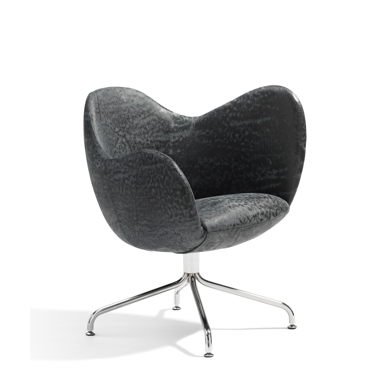 Wilmer S Lounge Armchair O55