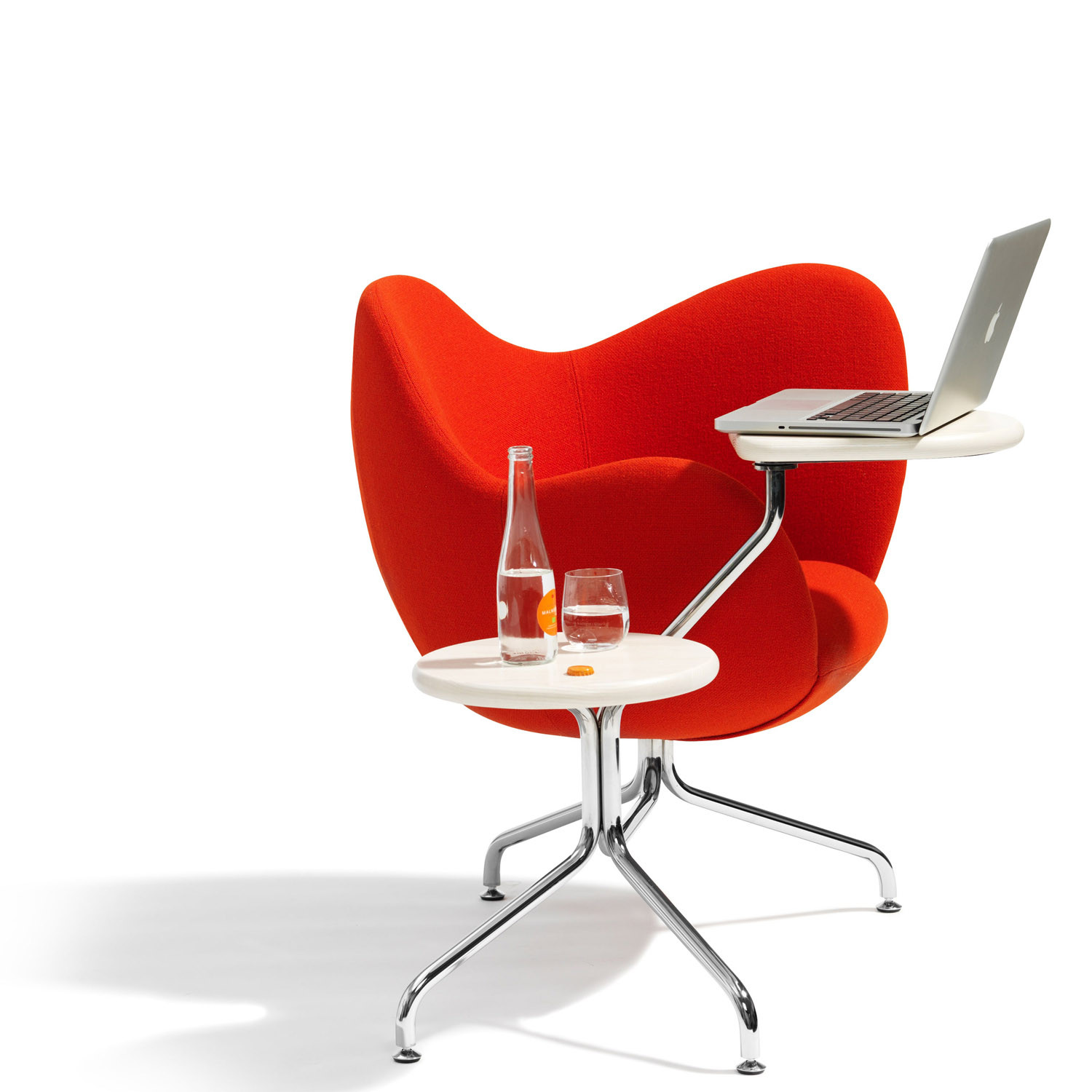 Wilmer T Multi Functional Armchair