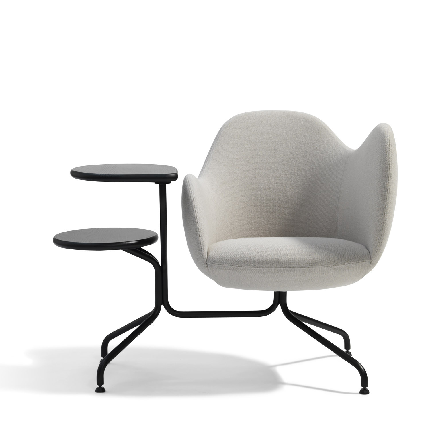 Wilmer T Armchair O56T by Bla Station