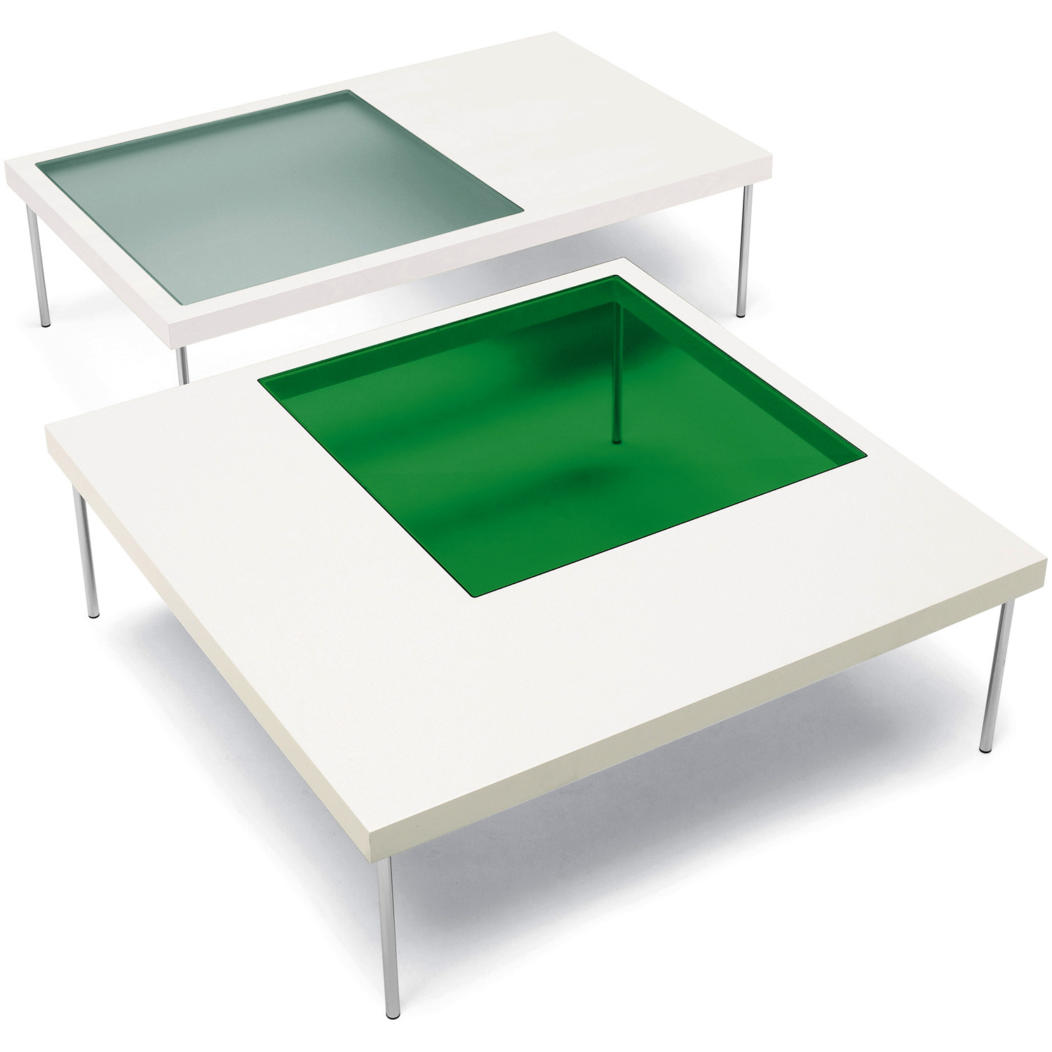 Window Coffee Tables